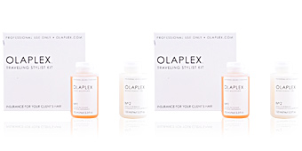 Hair repair treatment TRAVELING STYLIST SET Olaplex