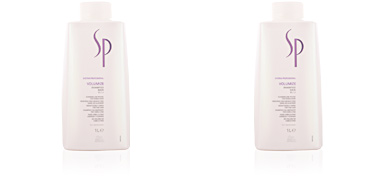 SP VOLUMIZE shampoo Wella