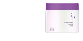 SP VOLUMIZE mask Wella