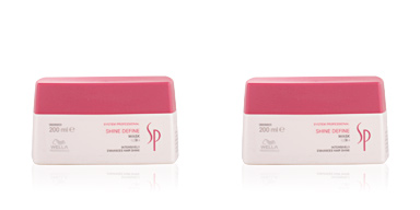 Wella SP SHINE mask 200 ml