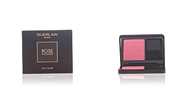 Guerlain ROSE AUX JOUES duo de blush #06-pink me up 6,5 gr
