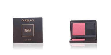 Blush ROSE AUX JOUES blush tendre Guerlain