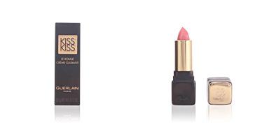 Guerlain KISSKISS lip colour #370-lady pink 3,5 gr