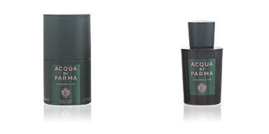 Acqua Di Parma COLONIA CLUB eau de cologne vaporizador 50 ml