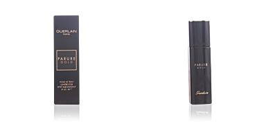 Guerlain PARURE GOLD fdt fluide #12-rose clair 30 ml