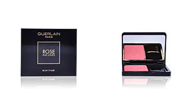 Blusher ROSE AUX JOUES blush tendre Guerlain