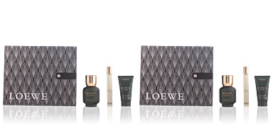 Loewe ESENCIA LOTE 3 pz