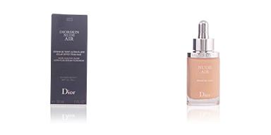 NUDE AIR serum foundation Dior