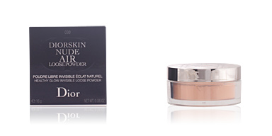 DIORSKIN NUDE AIR loose powder Dior