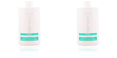 Revlon SENSOR MOISTURIZING shampoo 750 ml