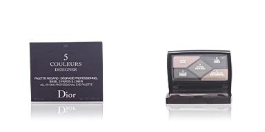 5 COULEURS DESIGNER #308-khaki 5,7 gr Dior