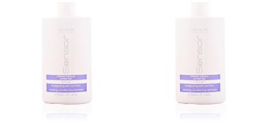 Revlon SENSOR VITALIZING shampoo 750 ml
