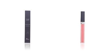 Dior ROUGE BRILLANT gloss #468-bonheur 6 ml