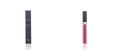 Dior ROUGE DIOR BRILLANT brillance et soin #760-times square