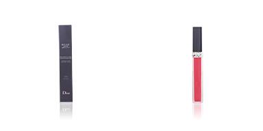 Dior ROUGE DIOR BRILLANT brillance et soin #858-royale