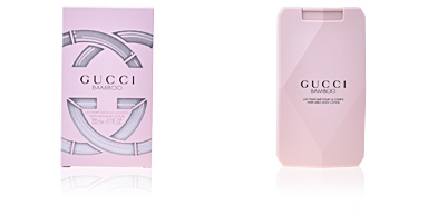 Gucci GUCCI BAMBOO body milk 200 ml