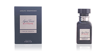 Adolfo Dominguez AGUA FRESCA EXTREME eau de toilette spray 60 ml