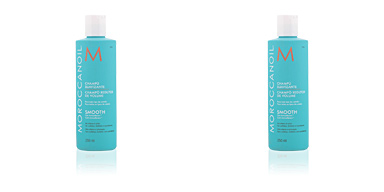 Anti-Frizz-Shampoo SMOOTH shampoo Moroccanoil