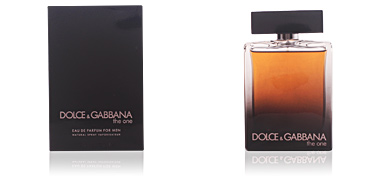 Dolce & Gabbana THE ONE MEN edp vaporizzatore 150 ml