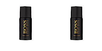 Deodorant THE SCENT deodorant spray Hugo Boss