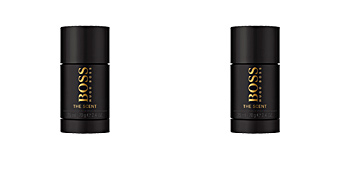 Desodorizantes THE SCENT deodorant stick Hugo Boss