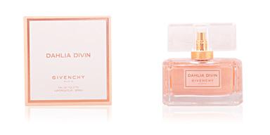 Givenchy DAHLIA DIVIN edt vaporizador 50 ml