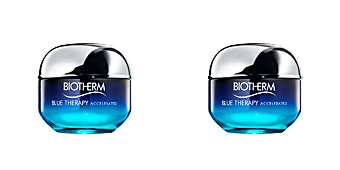 Anti aging cream & anti wrinkle treatment BLUE THERAPY accelerated cream Biotherm