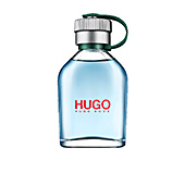 HUGO eau de toilette vaporizador 125 ml Hugo Boss