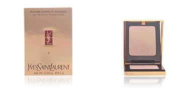 Yves Saint Laurent POUDRE COMPACTE radiance #03-beige 8,5 gr