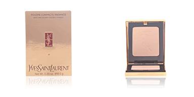 Yves Saint Laurent POUDRE COMPACTE radiance #04-pink beige 8,5 gr