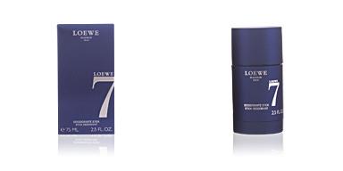 LOEWE 7 deodoranten stick Loewe