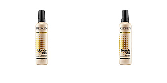 BLONDE IDOL bbb spray Redken