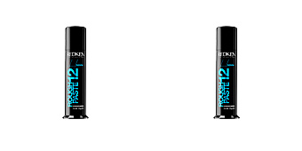 Fijadores y Acabados ROUGH paste Redken