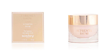 Anti aging cream & anti wrinkle treatment SUPREMYA baume la nuit Sisley