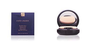 Base de maquillaje DOUBLE WEAR makeup to go liquid compact Estée Lauder