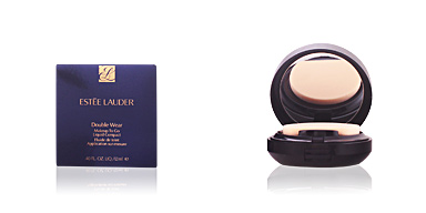Foundation makeup DOUBLE WEAR makeup to go liquid compact Estée Lauder
