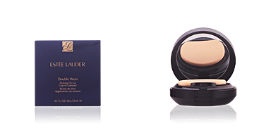 DOUBLE WEAR makeup to go liquid compact Estée Lauder