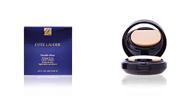 Estee Lauder DOUBLE WEAR makeup to go liquid compact #1N2-écru 12 ml
