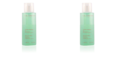 Tónico facial LOTION TONIQUE sans alcohol peaux mistes ou grasses Clarins