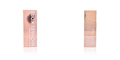 Michael Kors ROSE RADIANT GOLD eau de parfum vaporizador 50 ml