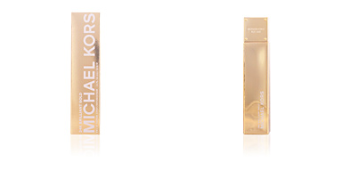 Michael Kors 24K BRILLIANT GOLD eau de parfum vaporizador 100 ml