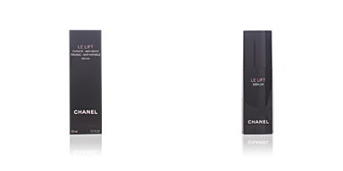 Anti aging cream & anti wrinkle treatment LE LIFT sérum Chanel