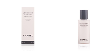 Facial cleanser LE WEEKEND édition douce Chanel