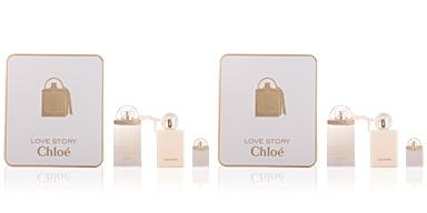 Chloe LOVE STORY LOTE 3 pz