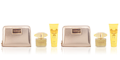 Versace YELLOW DIAMOND COFFRET 3 pz