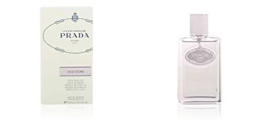 Prada INFUSION IRIS CÈDRE parfum