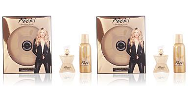 Shakira ROCK COFFRET 2 pz