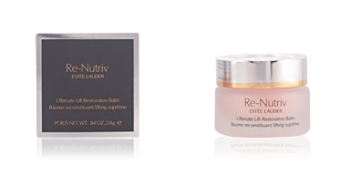Anti aging cream & anti wrinkle treatment RE-NUTRIV ULTIMATE balm Estée Lauder