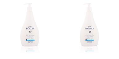 Facial cleanser FLUIDE DÉMAQUILLANT visage et yeux Anne Möller