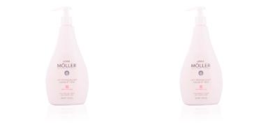 Cleansing milk LAIT DÉMAQUILLANT visage et yeux Anne Möller